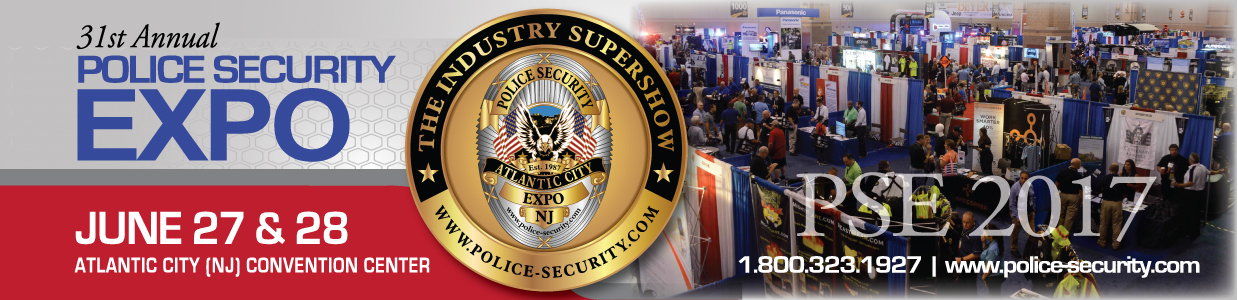2017 Police Security Expo