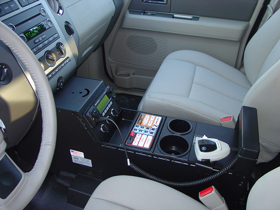 Ford Vehicle Installs Triangle Municationsrhtrianglemunications: Ford F 150 Radio Console At Gmaili.net
